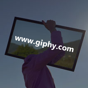 GIF Creation Website Giphy